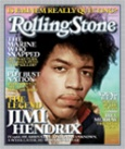 Rolling Stone Issue 980 cover