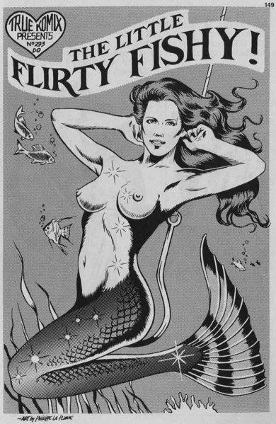 Les sectes 390px-Little_Flirty_Fishy-TK-01