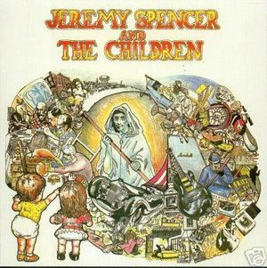 Jeremy Spencer and The Children-cover.jpg